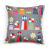 Cushion Cover &#8211; Tivolivat Ferris Grey